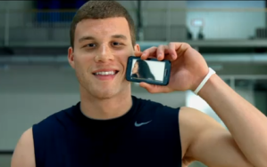 Blake Griffin AT&T