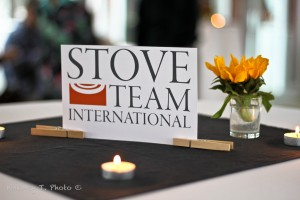 StoveTeam Table