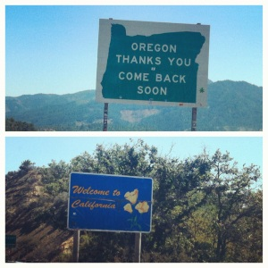 Until next time, Oregon!